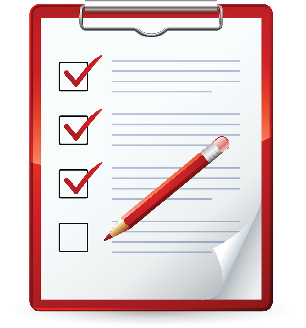Event Planning Checklist Klm Events Llc